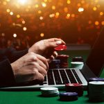 Online Bitcoin Casino Games