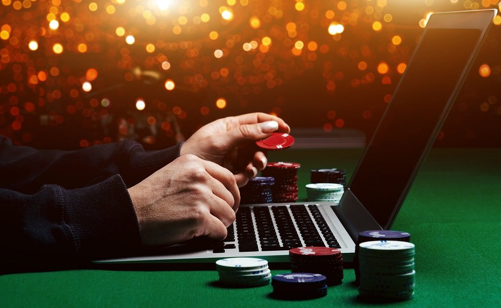 Online Bitcoin Casino Games