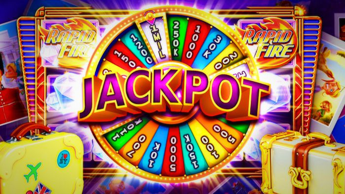 Jackpot Online game