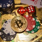 Gambling with Bitcoins