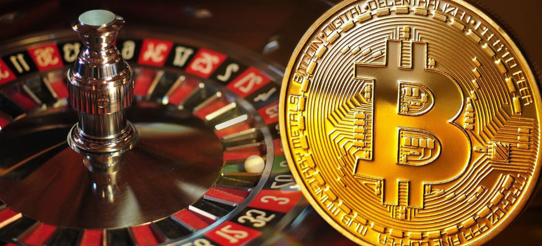 Earn Bitcoin By Playing Casino Game