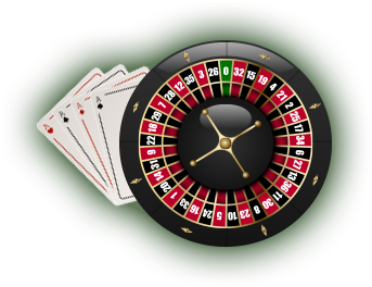 PlayBitcoinGames - roulette rolling image
